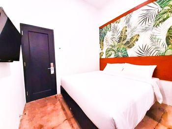 Nunia Tamansari Hotel Serang - Superior King Breakfast Regular Plan