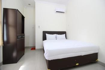 Fava Guesthouse Yogyakarta - Double Room Regular Plan