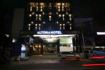 Altona Hotel Jakarta