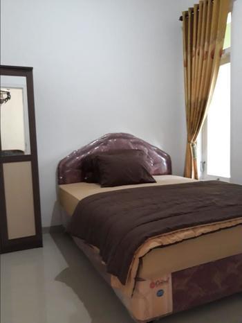 Villa Batoe Residence C8 Malang - 3 Bedroom Regular Plan