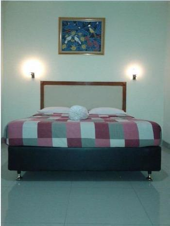 Horton Hotel Cirebon - Superior Regular Plan