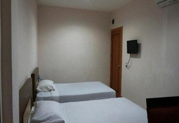 Hotel Fortuna Jambi Jambi - Standard Business Room Only Regular Plan
