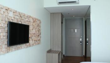 Luminor Hotel Pecenongan Jakarta Jakarta - Deluxe Room Regular Plan