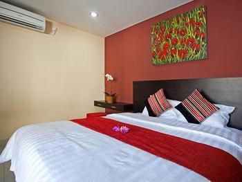 Abian Residence Bali - Villa 2 Kamar Last Minute Deal Promotion
