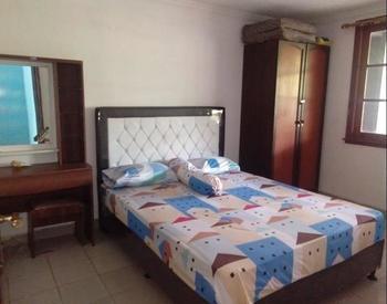 Villa Pantai Carita Selatan By Jae Pandeglang - 2 Bedroom Lantai Dasar Regular Plan