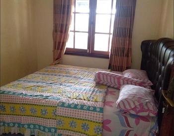 Villa Pantai Carita Selatan By Jae Pandeglang - 2 Bedroom Lantai 2 Regular Plan