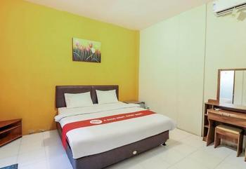 NIDA Rooms Jembatan Merah Depok Jogja - Double Room Double Occupancy Special Promo