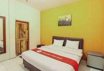 NIDA Rooms Jembatan Merah Depok Jogja - Double Room Single Occupancy Special Promo