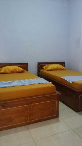 Guest House Pesona Banyuwangi - Standard Double  Regular Plan