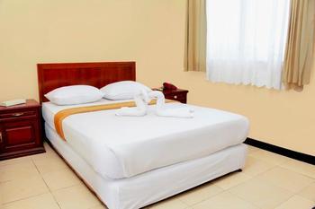 Hotel Hakmaz Taba Lubuklinggau Lubuklinggau - Standard Room Only Regular Plan