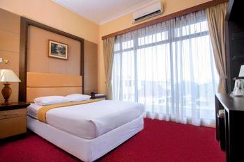 Hotel Hakmaz Taba Lubuklinggau Lubuklinggau - Superior Room Only Regular Plan