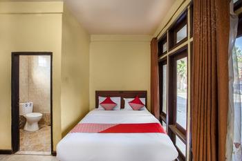 OYO 3107 Hotel Temindung Samarinda - Deluxe Double Room Regular Plan