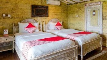 OYO 274 My Dream Villa Resort and SPA Bali - Deluxe Twin Last Minute