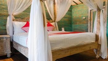 OYO 274 My Dream Villa Resort and SPA Bali - Standard Double Last Minute