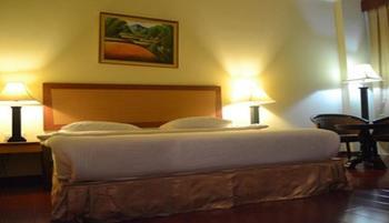 Golden View Hotel Batam - Superior Room Only Regular Plan