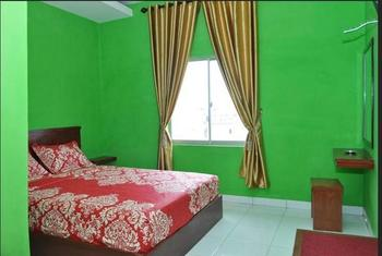 Residence Puri Hotel Medan - Superior Room Only Regular Plan