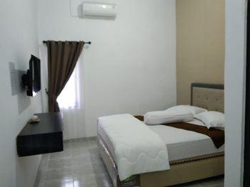 Pribadi Kostel Syariah Palembang Palembang - Deluxe Room Only Regular Plan