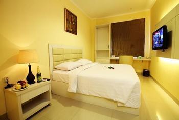 Nite and Day Jakarta Roxy Jakarta - Nite Room Regular Plan