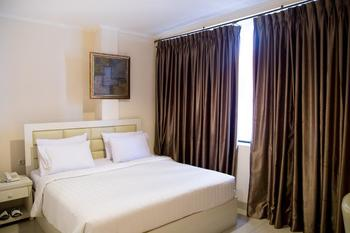 Nite and Day Jakarta Roxy Jakarta - Nite Room with Breakfast Regular Plan