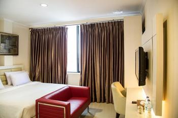 Nite and Day Jakarta Roxy Jakarta - Day Room with Breakfast Great Deal !!