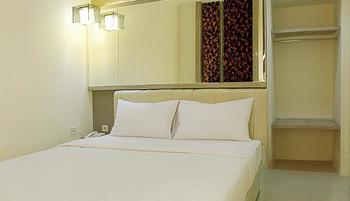 Ariandri Residence Bandung - Smart Room Only Regular Plan