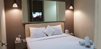 Ariandri Residence Bandung - Deluxe Room - Room Only Regular Plan