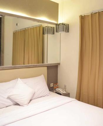 Ariandri Residence Bandung - SMART QUEEN (Room only) Regular Plan