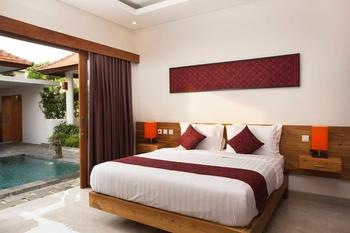 Mella Villas Bali - Suite Room Min Stay Night