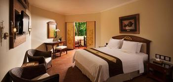 Grand Mirage Resort Bali - Deluxe Garden Room All Inclusive Non Refundable LUXURY - Pegipegi Promotion