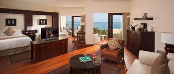 Grand Mirage Resort Bali - Ocean View Suite LUXURY - Pegipegi Promotion