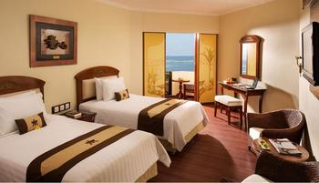 Grand Mirage Resort Bali - Deluxe Ocean Deluxe Ocean Non Refundable