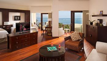Grand Mirage Resort Bali - Ocean View Suite Regular Plan