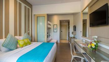 Grand Mirage Resort Bali - Family Studio Bunk LUXURY - Pegipegi Promotion