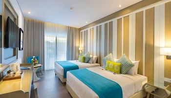 Grand Mirage Resort Bali - Studio Keluarga Queen LUXURY - Pegipegi Promotion