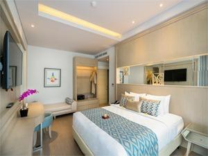 Grand Mirage Resort Bali - Two Bedroom Suite Regular Plan