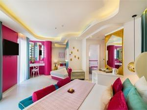 Grand Mirage Resort Bali - Girls Suite LUXURY - Pegipegi Promotion