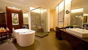 Grand Mirage Resort Bali - Ocean View Suite All Inclusive Non Refundable LUXURY - Pegipegi Promotion