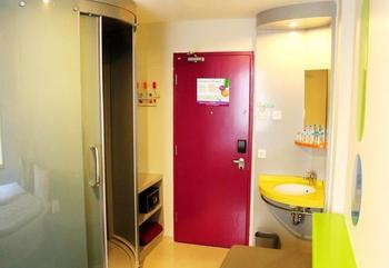 POP! Hotel Tebet Jakarta - POP Room Only Regular Plan