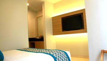 The Graha Cakra Bali Hotel Bali - Studio Deluxe Regular Plan