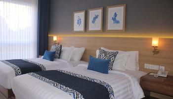 The Graha Cakra Bali Hotel Bali - Superior Room Only 2 Nights Stay 30% Disc