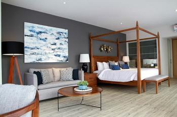 The Graha Cakra Bali Hotel Bali - Executive Villa Regular Plan