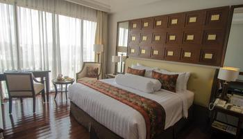 The Sunan Hotel Solo - Executive Business Twin - Room Only Regular Plan