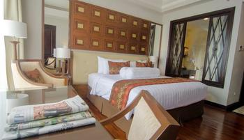 The Sunan Hotel Solo - Executive - Room Only - With Free Airport Pick Up Regular Plan
