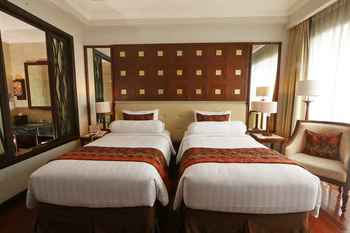 The Sunan Hotel Solo - Executive Bussiness Twin with Breakfast Regular Plan