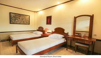 Duta Guest House Yogyakarta - Standard Room - Garden View BIG PROMO DUTA GUEST HOUSE