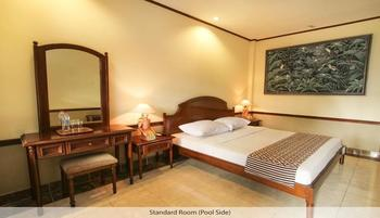 Duta Guest House Yogyakarta - Standard Room - Garden View Regular Plan