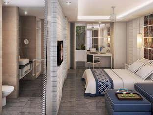 Astana Pengembak Sanur - Two Bedroom Suite - Room Only LAST MINUTE 30% OFF