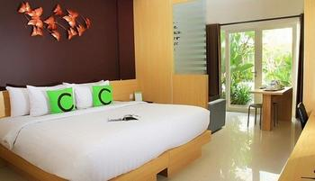 Cozy Stay Hotel Simpang Enam - Pool Suite LAST MINUTE DISC 70%