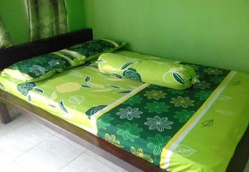 Green House Bira Bulukumba - Standard Room Only Regular Plan