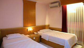 Hotel Hangtuah Padang - Standard A Room - Room Only SAVE 15%